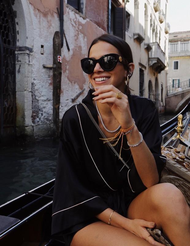 Bruna Marquezine (Foto: Gonçalo Silva)