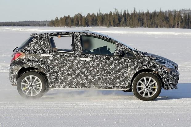 Toyota Yaris SUV (Foto: Automedia)