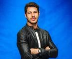 José Loreto será militar em próxima novela das 18h | Alex Carvalho/ TV Globo