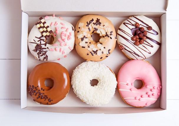 Donuts (Foto: Thinkstock)