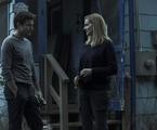 Jason Bateman e Laura Linney em 'Ozark' | Reprodução