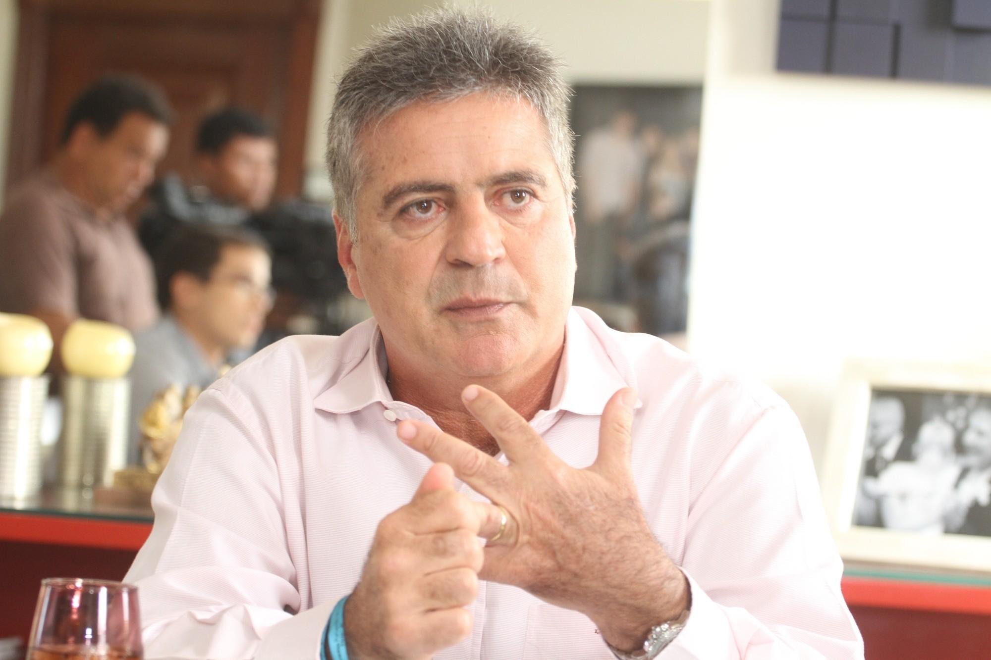 Justiça anula condenação do ex-deputado Luiz Sefer por estupro de criança no Pará - Noticias