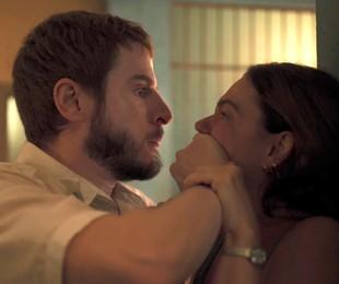Cena de 'Amor de mãe' | Reprodução