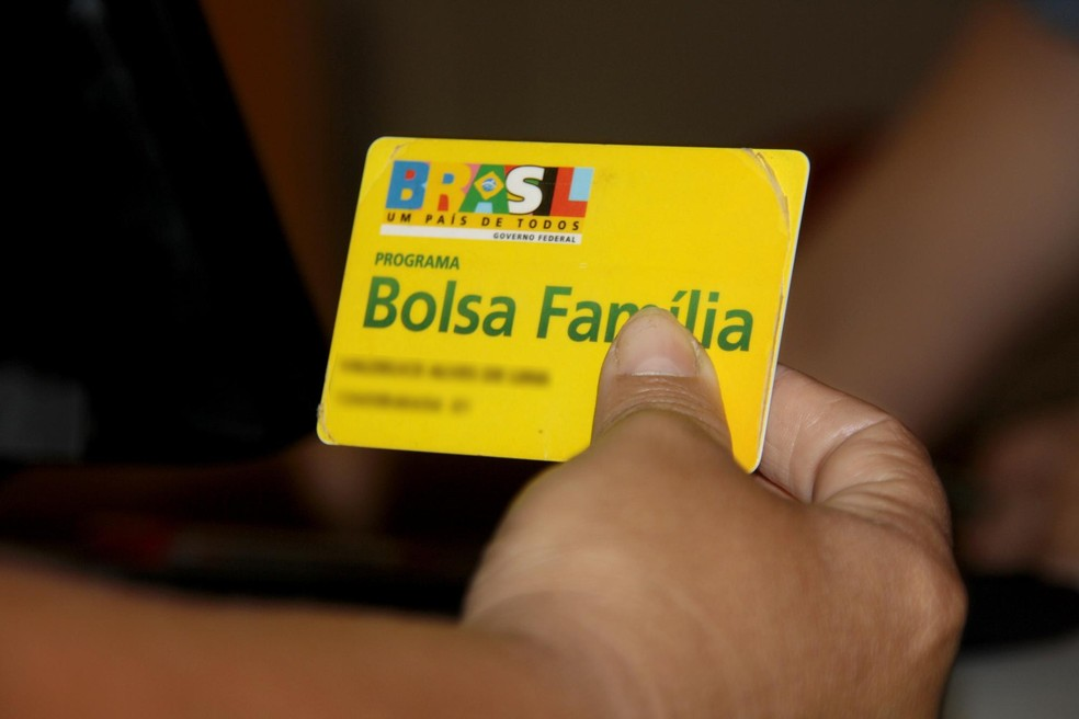 Bolsa Família, Divinópolis, acompanhamento — Foto: Divulgação/Prefeitura de Divinópolis