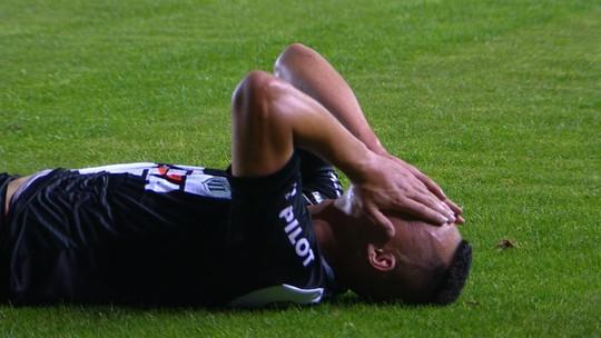 """Primeiro gol pela Ponte coroa redenção de Roberto na reta decisiva: """"Sensação maravilhosa"""""""
