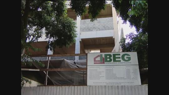 UFU recebe cerca de R$ 4 milhões para retomar obras do campus de Patos de Minas
