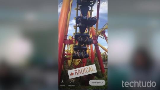Instagram Stories: como fazer colagens e polaroids para usar com app Nichi