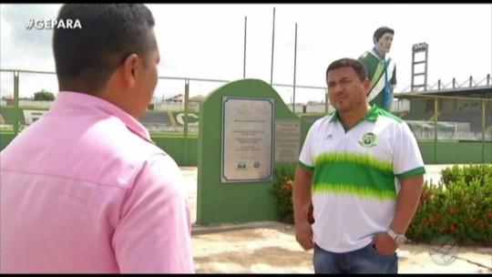 """PFC cria vaquinha por fim da greve dos jogadores: """"Não deixe o clube morrer"""", implora presidente"""