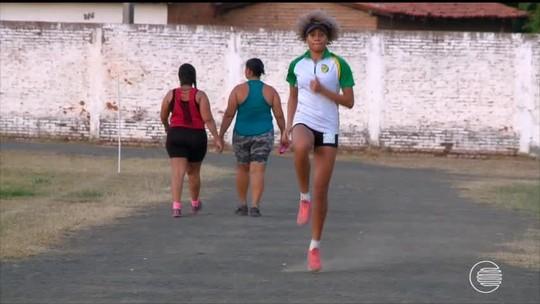 """Óleo abençoado: brasileira revela """"truque religioso"""" por ouro nos Jogos Olímpicos da Juventude; veja"""