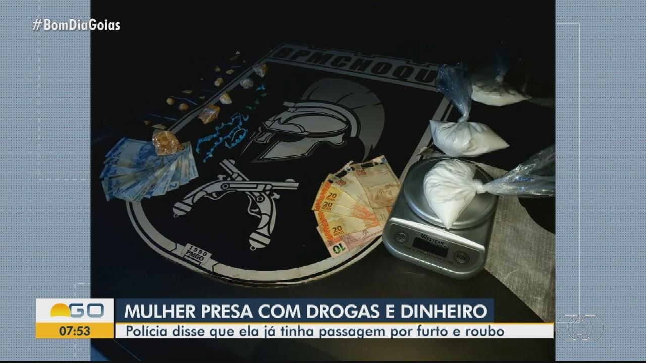 Acompanhe notícias da madrugada na Região Metropolitana
