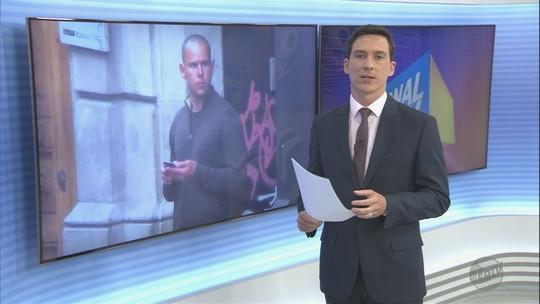 Processo que pede a extradição de Guilherme Longo chega à Justiça espanhola