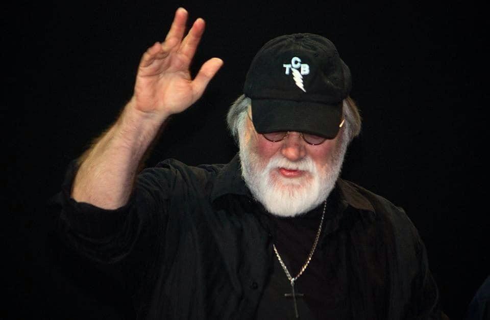 Ronnie Tutt, baterista de Elvis Presley e Johnny Cash, morre aos 83 anos
