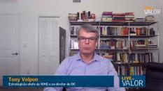 Política monetária contribuiu para desvalorização excessiva do câmbio, diz Volpon