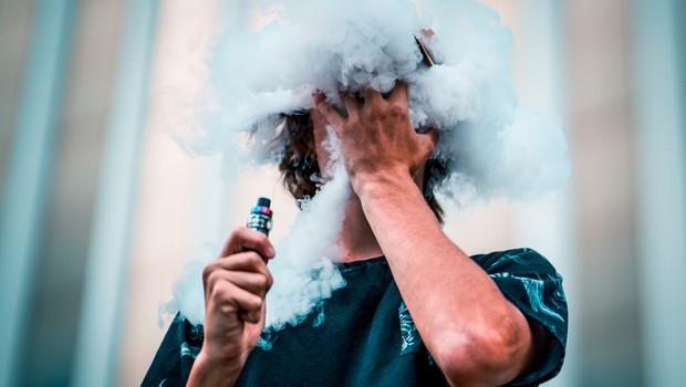 São Francisco proíbe uso de cigarros eletrônicos (Foto: Reprodução/Pexel)