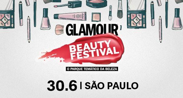Beauty Festival acontece em SP (Foto: Divulgação)