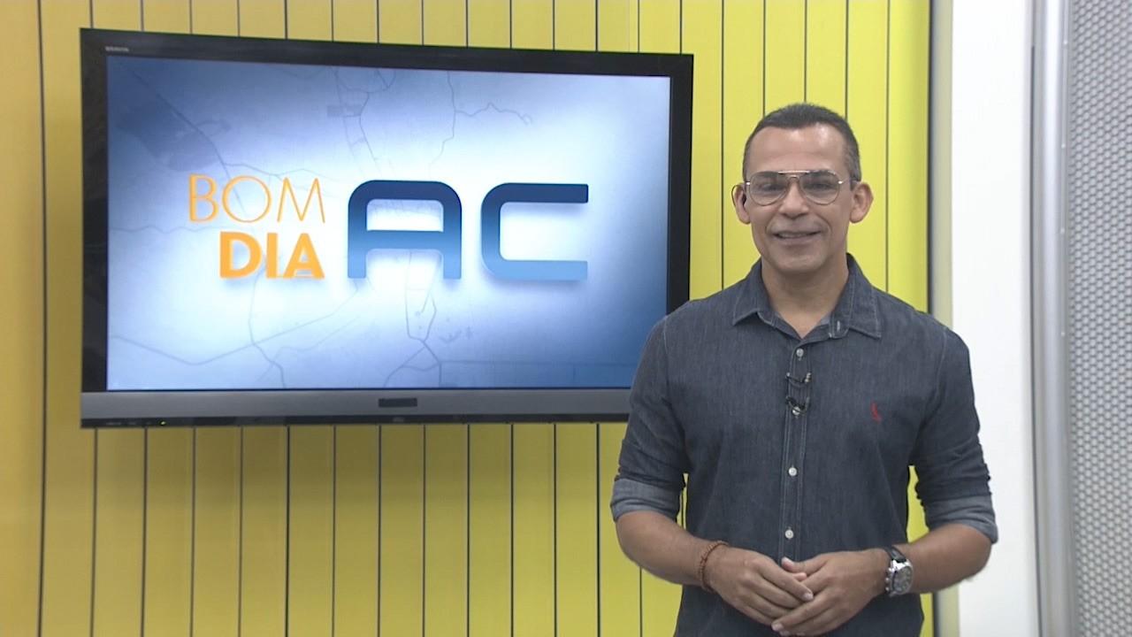 VÍDEOS: Bom Dia Acre desta sexta-feira, 26 de fevereiro