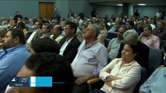 Prefeitos do interior de SP são surpreendidos com fechamento de delegacias à noite