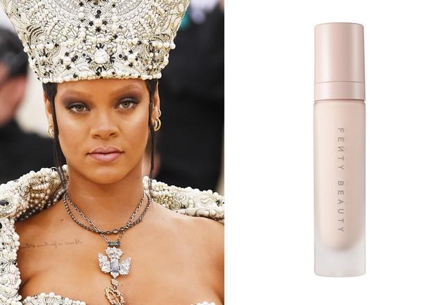 Rihanna (Foto: Divulgação/ Reprodução)