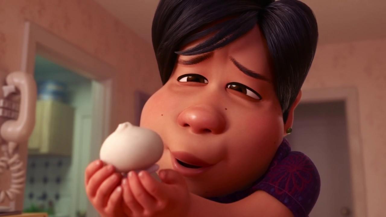 Bao, curta-metragem da Disney-Pixar (Foto: Divulgação)