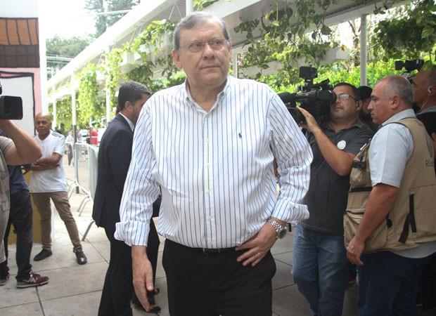 Milton Neves (Foto: Amauri Nehn/Brazil News)