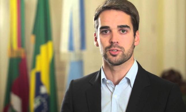 O tucano Eduardo Leite é o terceiro governador mais jovem da história