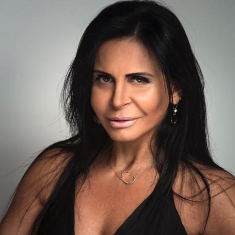 Gretchen (Foto: Divulgação)