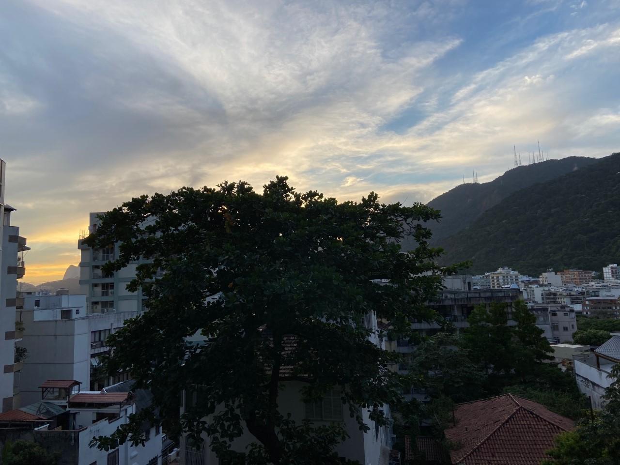 Rio deve bater recorde de calor entre quarta-feira e domingo