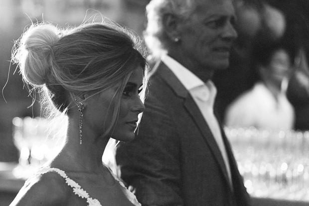 Casamento de Carol Cabrino e Marquinhos (Foto: Reprodução/Instagram)