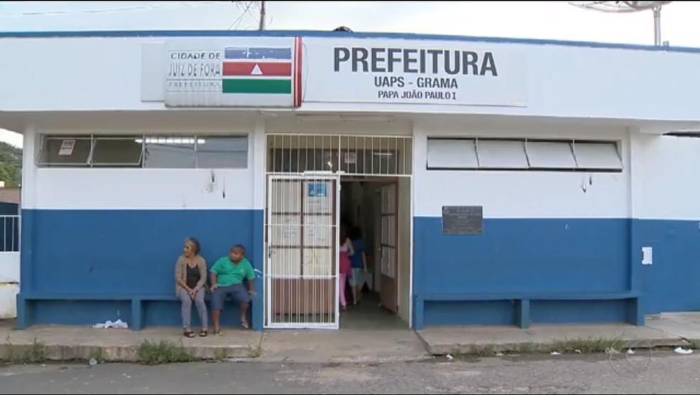 -  Pacientes reclamam da falta de farmacêuticos em unidades de saúde de Juiz de Fora  Foto: Reprodução/TV Integração