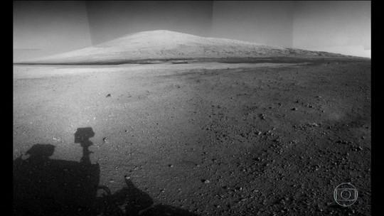 Sonda da Nasa detecta terremoto em Marte