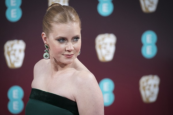 Amy Adams (Foto: Getty Images)