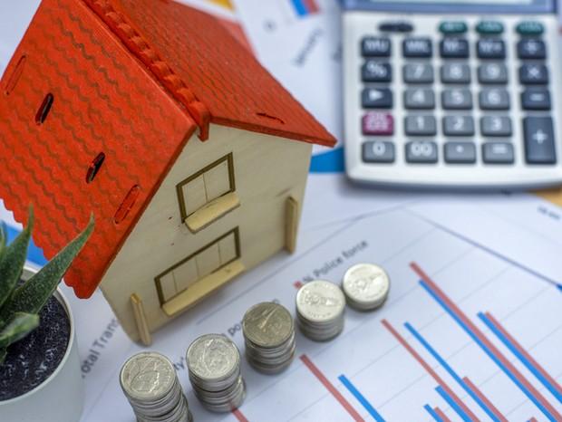 5 dicas para organizar o orçamento para um financiamento imobiliário (Foto: Getty Images)