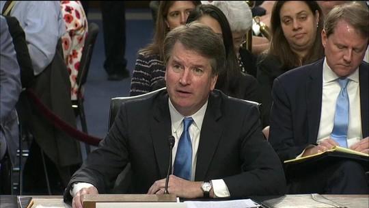 Juiz indicado por Trump para Suprema Corte vai testemunhar sobre acusação de abuso sexual