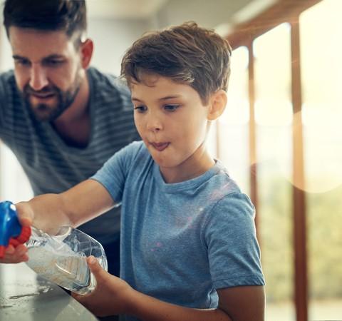 Como higienizar a cozinha e os alimentos durante a quarentena do coronavírus