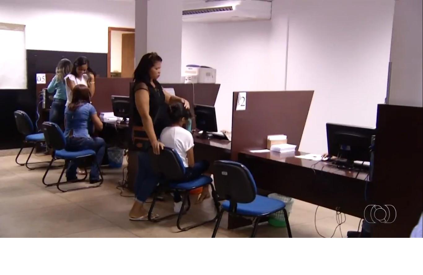 Instituto de Identificação tem horário reduzido para o recesso de fim de ano - Noticias