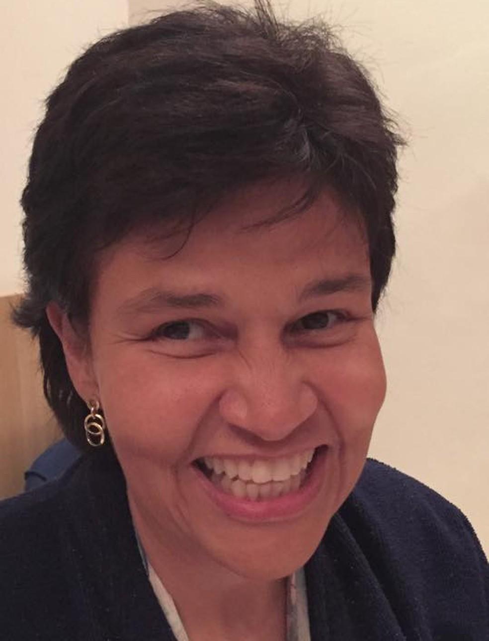 Claudia Rodrigues segue em tratamento após deixar clínica de Engenheiro Coelho (Foto: Reprodução/Facebook/Claudia Rodrigues)