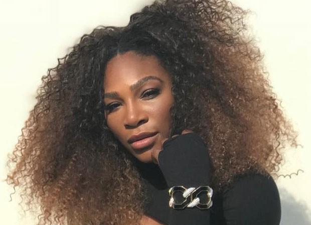 Serena Williams seria usada como referência por loja (Foto: Reprodução)