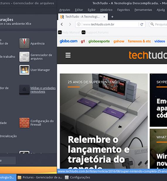 Linux Lite | Informática | TechTudo
