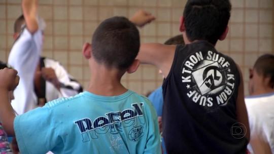 Conexão traz as lições recebidas  por Wilson Júnior no tatame e fora dele