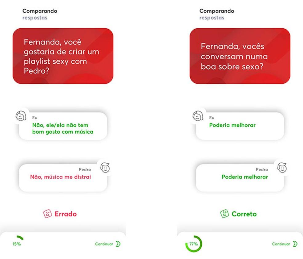 Brincadeiras Para Encontro De Casal Saiba Usar O App Ipassion No Celular Produtividade Techtudo