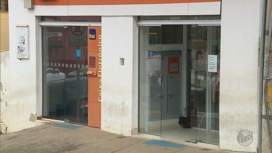 Suspeitos de roubo a bancos criaram mapa para fazer sequestro, diz polícia