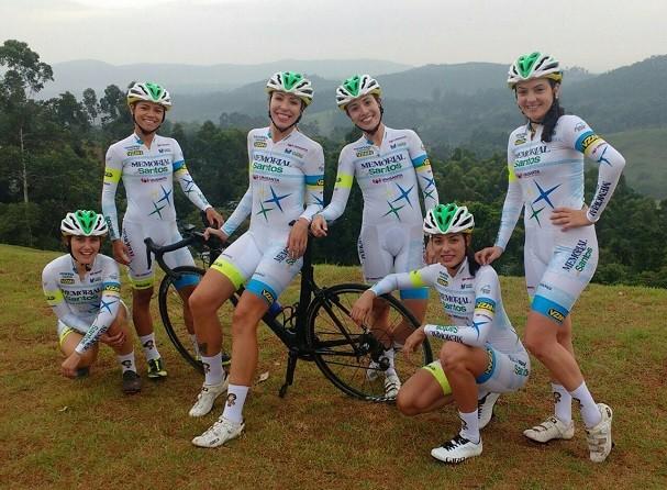 Ciclistas (Foto: Divulgação)