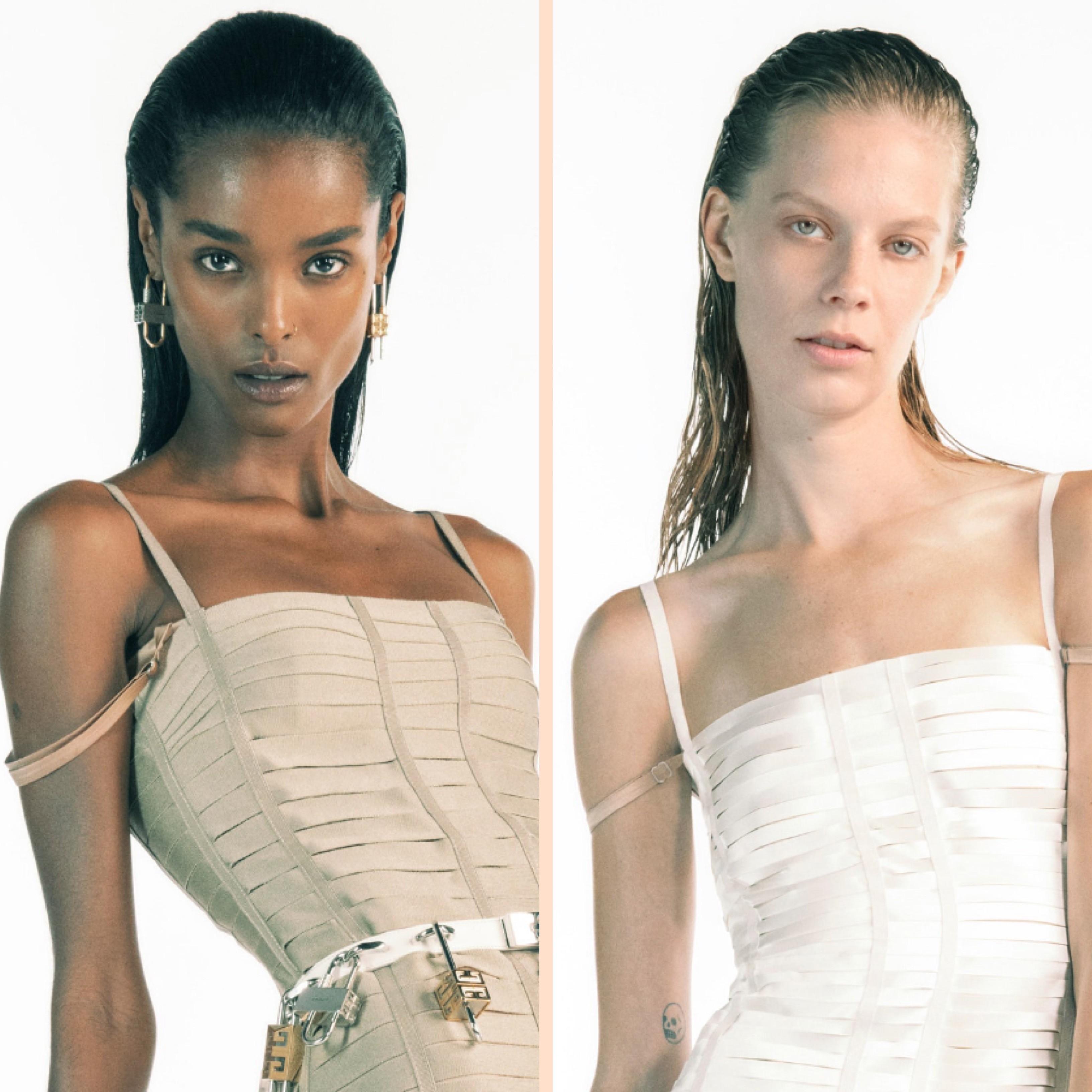 Semana de moda de Paris: Givenchy (Foto: Divulgação )