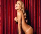 Maíra Charken em ensaio para a Playboy | Divulgação/Playboy