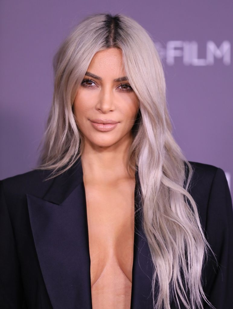 Kim Kardashian (Foto: Getty)