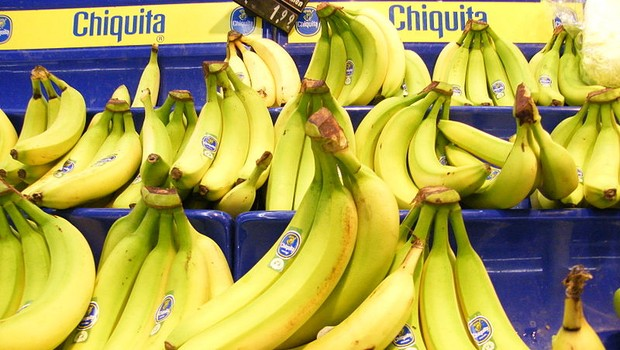 Chiquita, a gigante de bananas, sediada na Carolina do Norte (EUA) (Foto: Wikimedia Commons)