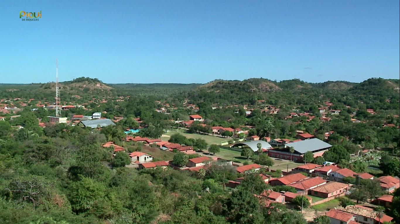 Homem é preso suspeito de estuprar cunhada de 12 anos no Sul do Piauí