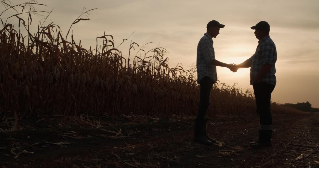 Como a tecnologia pode auxiliar o processo de sucessão familiar na fazenda