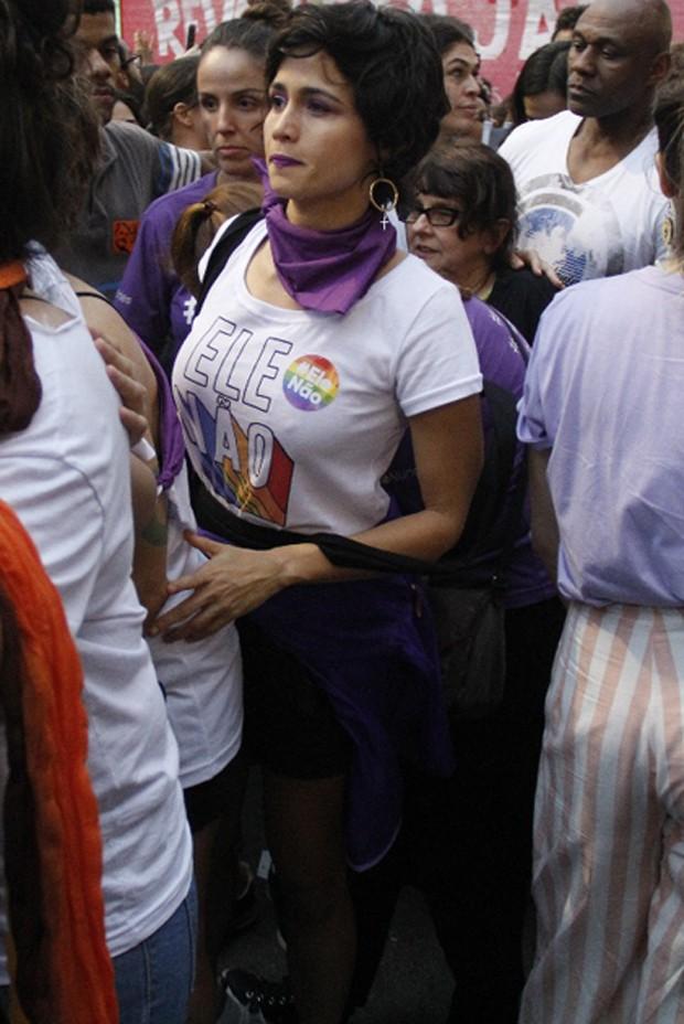Nanda Costa (Foto: Wallace Barbosa/Agnews)