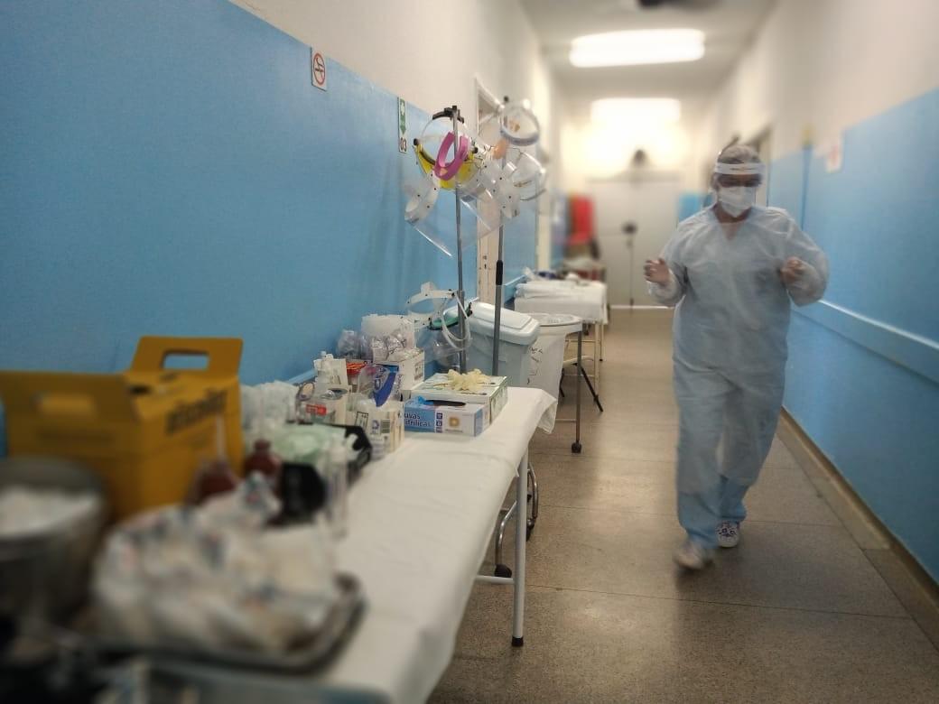 Casos de coronavírus na região de Piracicaba neste sábado, 8 de maio de 2021